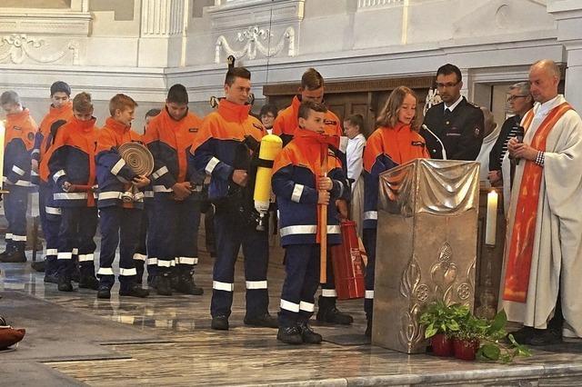 450 feiern St. Florian