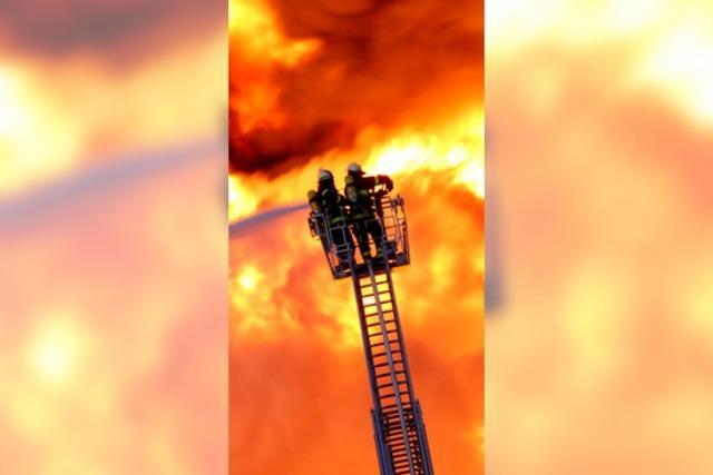 Defizite im Zivilschutz: Bund ist bei der Versorgung mit Feuerwehrautos im Rückstand
