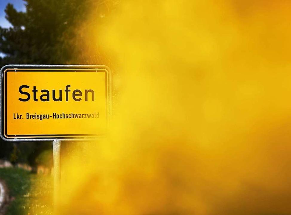 Die Polizei in Freiburg hat Ermittlung...mehrere Kinder missbraucht haben soll.  | Foto: dpa