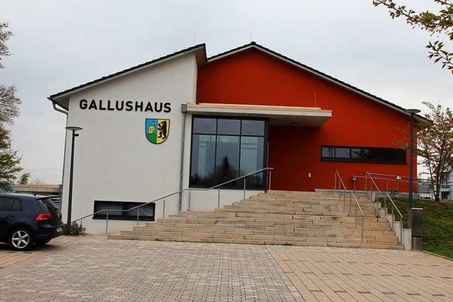 Wie groß soll die Photovoltaikanlage auf dem Gallushaus in Wittnau werden?