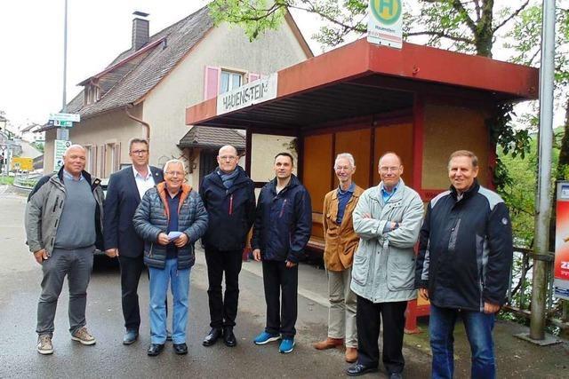 SPD sieht für Laufenburg noch Luft nach oben