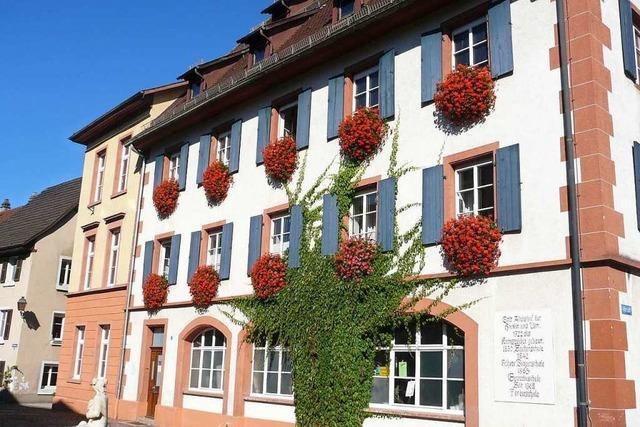 Stadt Schopfheim muss Brandschutz an Hebelschule sofort nachrüsten