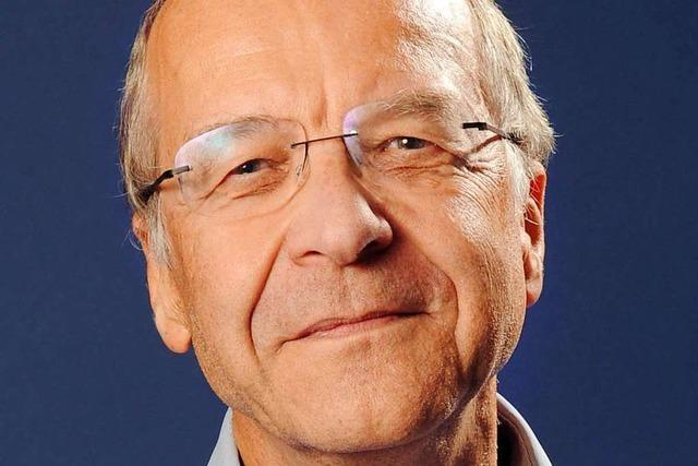 Klaus-Dieter Rückauer, Für Freiburg: