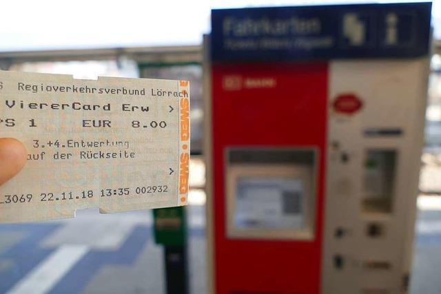 Stadtwerke schlagen ebenfalls zeitliche Beschränkung für Ein-Euro-Ticket vor