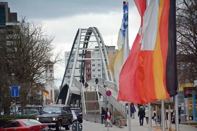Was Stuttgart von Weil am Rhein lernen kann