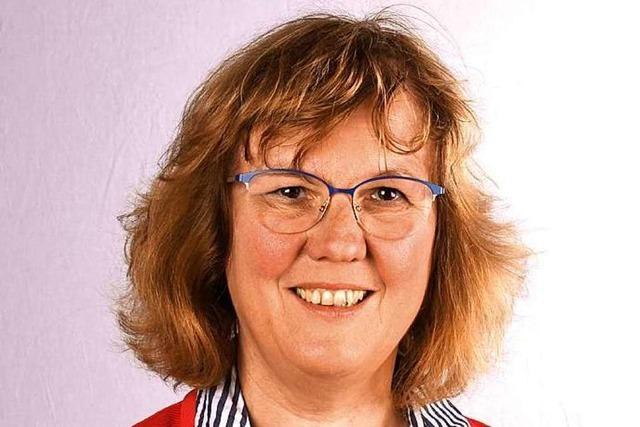 Monika Grüninger (Häusern)