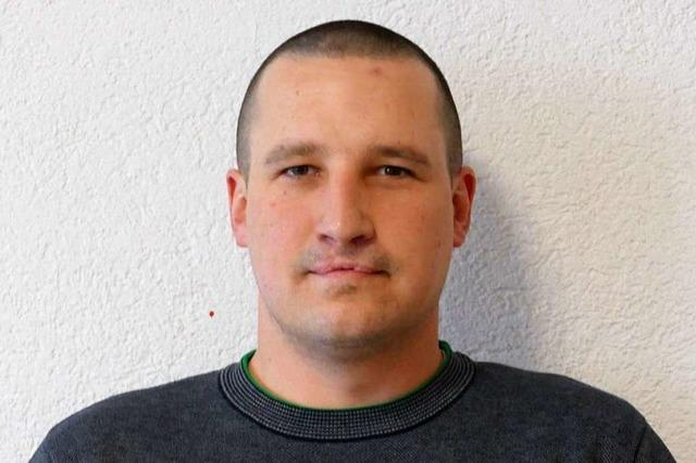 Simon Scherble (Bonndorf)