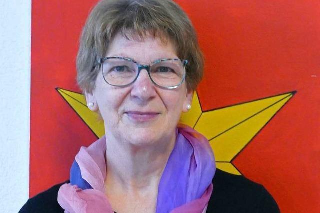 Heidi Saddedine (Bonndorf)