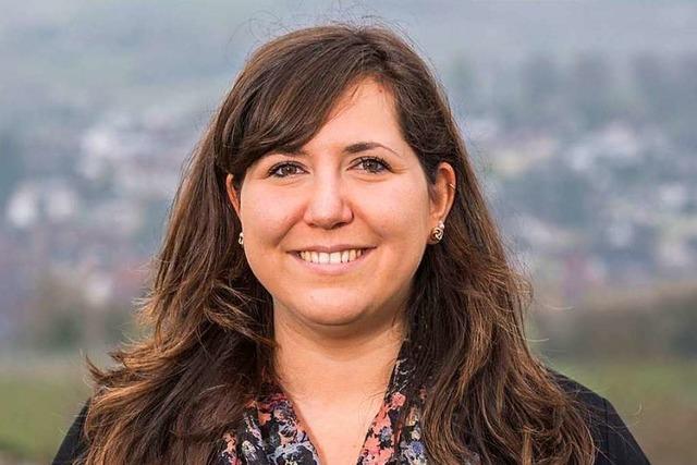 Sabrina Broicher (Malterdingen)