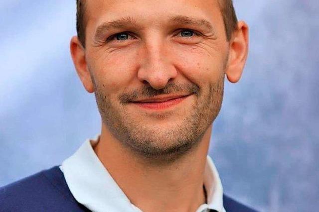 Timo Häßle (Rickenbach)