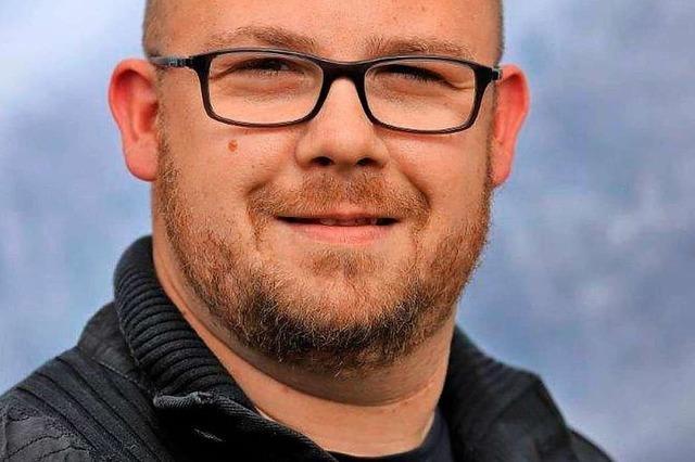Gerald Schneider (Rickenbach)