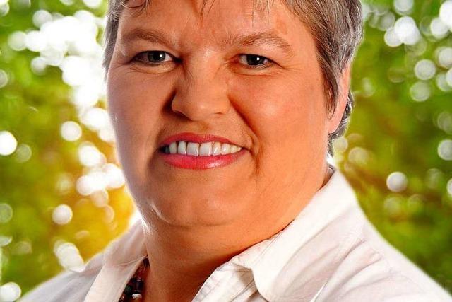 Regina Steinebrunner (Heitersheim)