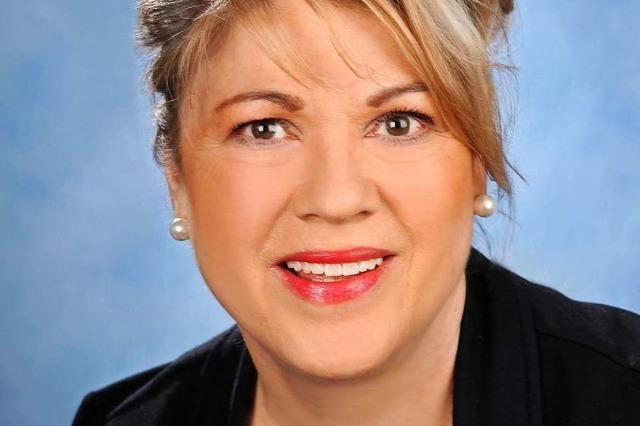Petra Niedermayer (Wehr)