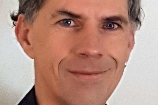 Holger Schatz (Kirchzarten)