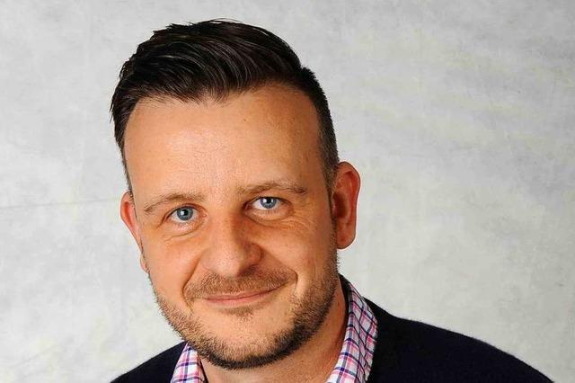Daniel Rufle (Rickenbach)