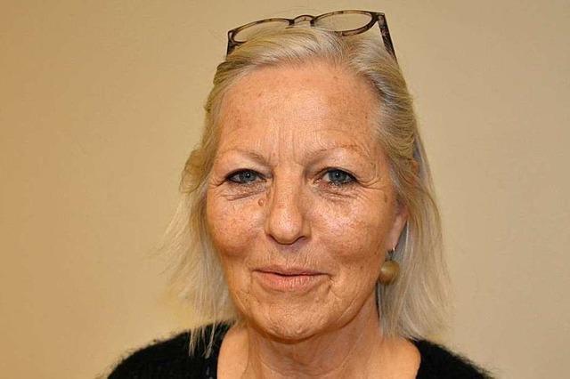 Dr. Angelika Bauer (Waldkirch)