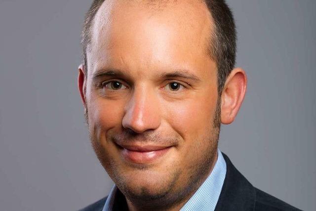 Erik Gundlach (Freiburg)