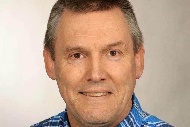 Manfred Krüger (Herrischried)