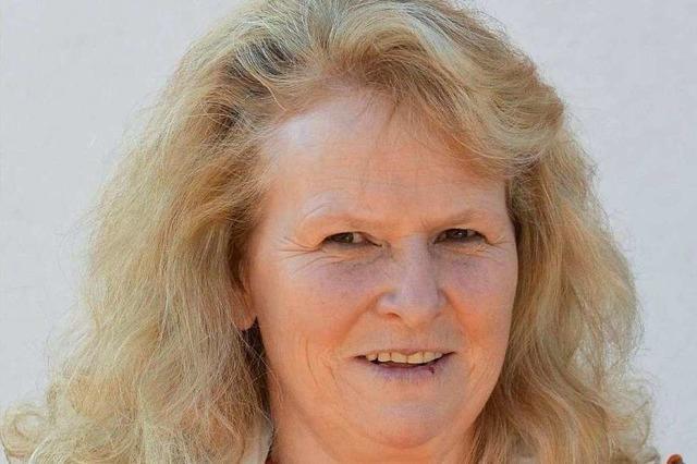 Ingrid Grieshaber (Herrischried)