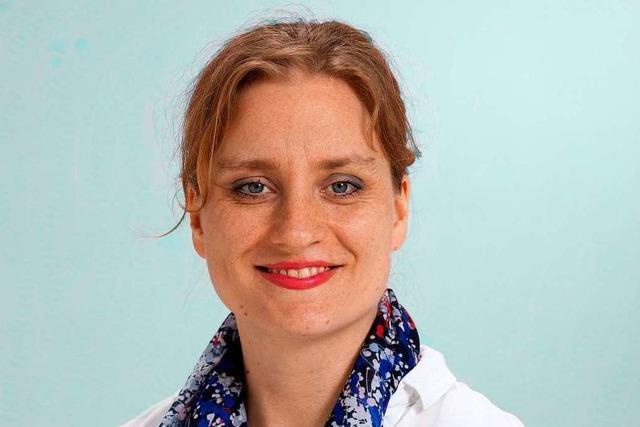 Melanie Mast (Offenburg)
