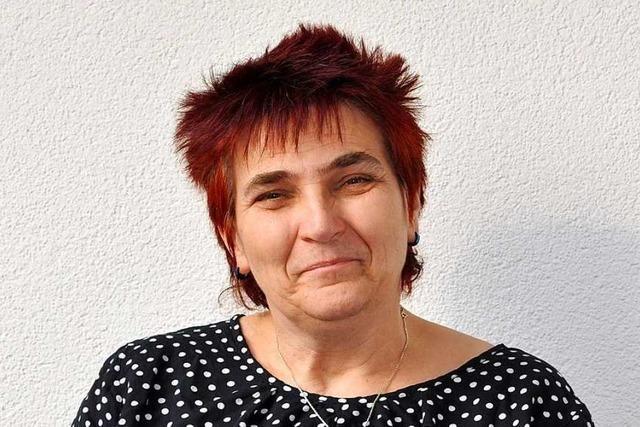 Diana Grether (Hausen)