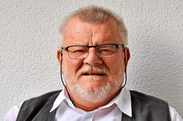 Günter Greiner (Hausen)