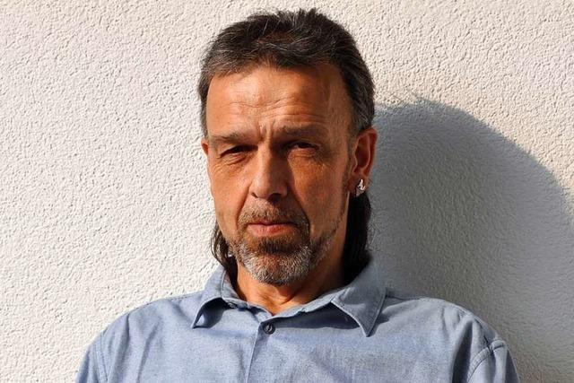 Kurt Lenz (Hausen)