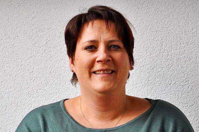 Melanie Brunner (Hausen)