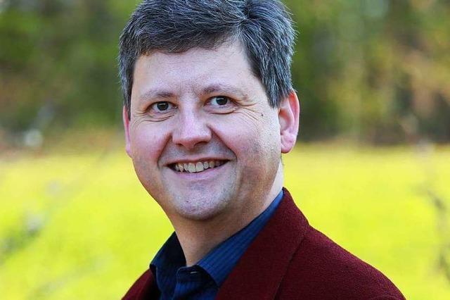 Dr. Rolf Beckert (Denzlingen)