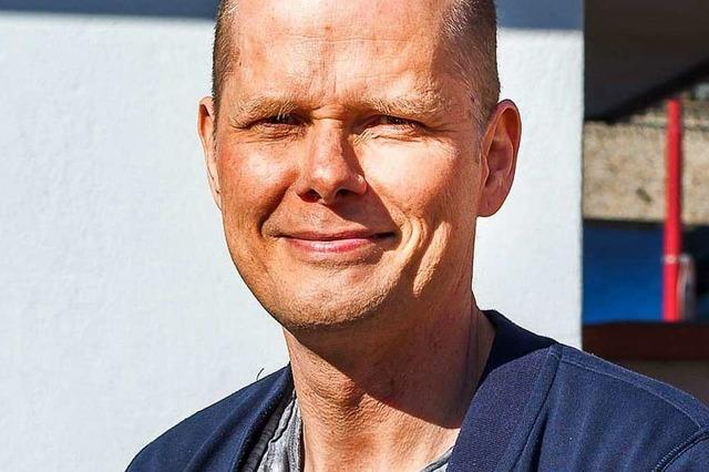 Michael Büche (Gottenheim)