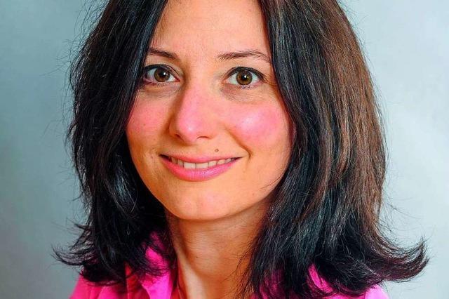 Nicola Tschiggfrei (Eichstetten)