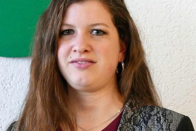 Theresa Maaß (Bonndorf)