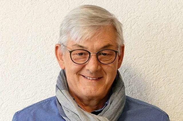 Michael Kaufmann (Bonndorf)