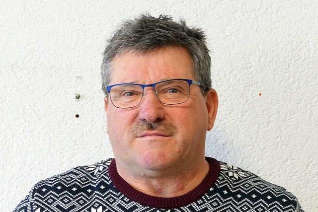 Bruno Kalinasch (Bonndorf)