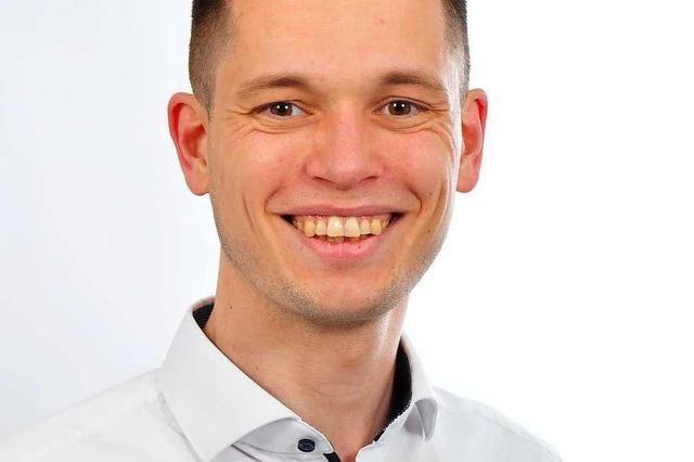 Dr. Ing. Richard-Sebastian Moeller (Rheinfelden)