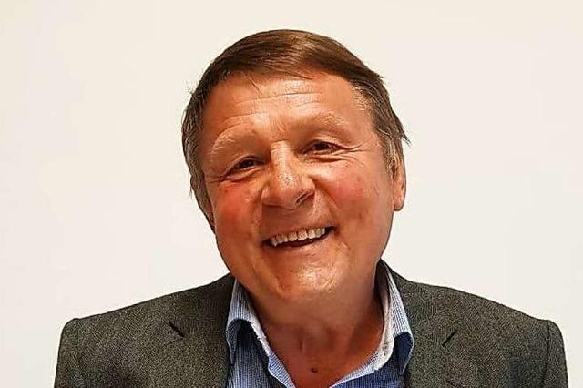 Dietmar Matt (Schopfheim)