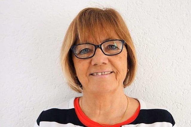 Maria Brokatzky (Schopfheim)