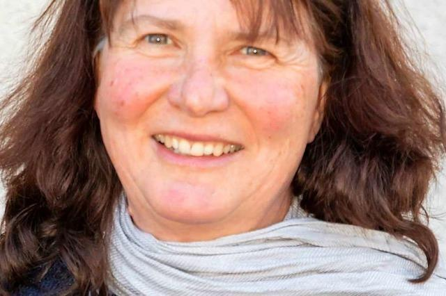 Brigitte Maier (Grafenhausen)