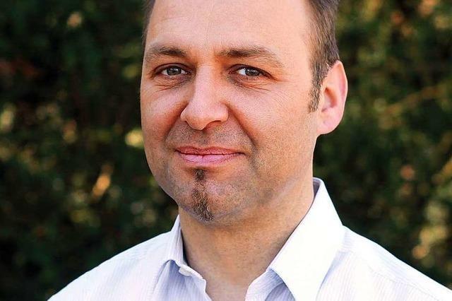 Dr. Tobias Mauz (Weil am Rhein)