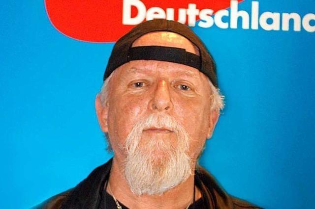 Michael Opeker (Murg)
