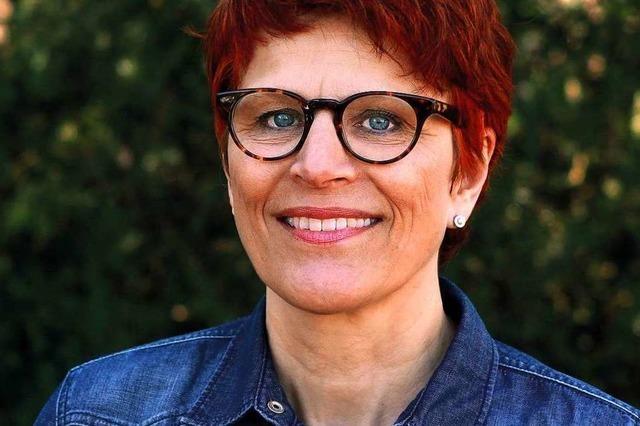 Nicole Sütterlin (Weil am Rhein)