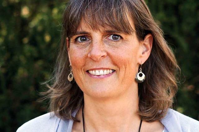 Ulrike Fröhlich (Weil am Rhein)