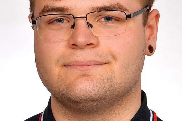 Jannik Würmle (Stegen)