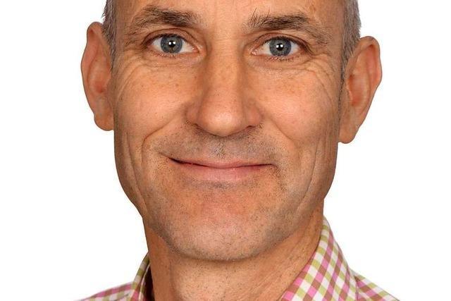 Daniel Rösch (Stegen)