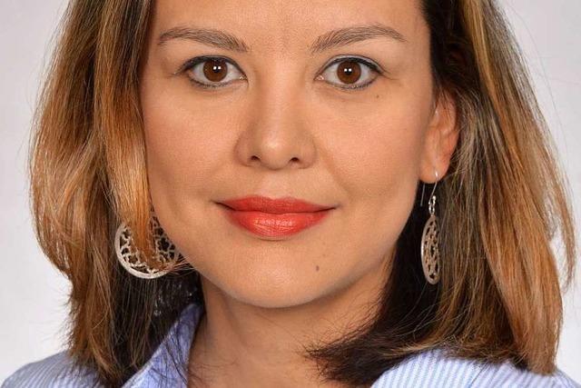 Dr. Lorena Litzner (Stegen)