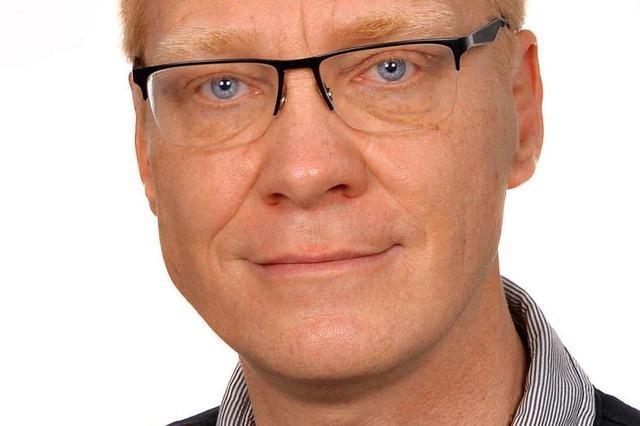 Wolfgang Isfort (Stegen)
