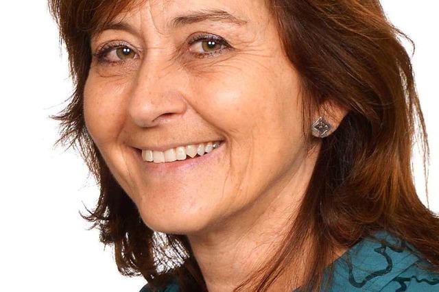 Sonja Ernst (Stegen)