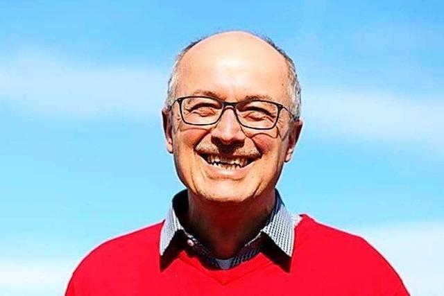 Heinz Jakob (Schallstadt)