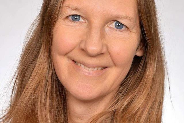 Sabine Behrends (Stegen)