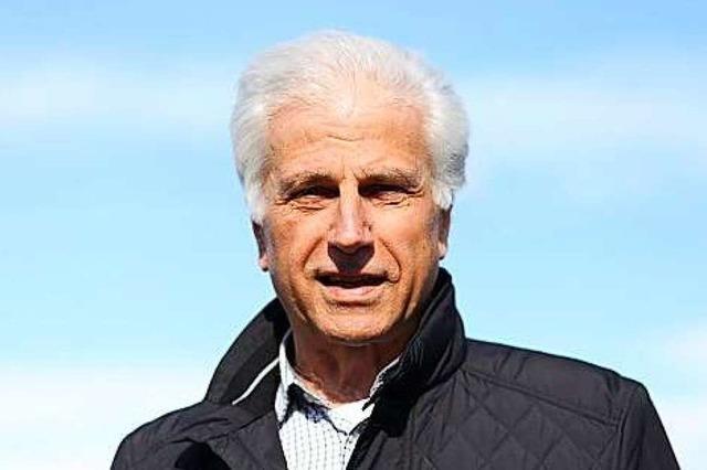 Willi Schumacher (Schallstadt)